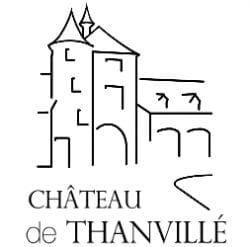 Chateau de Thanville, Frankrig – semi-permanent eventtelt